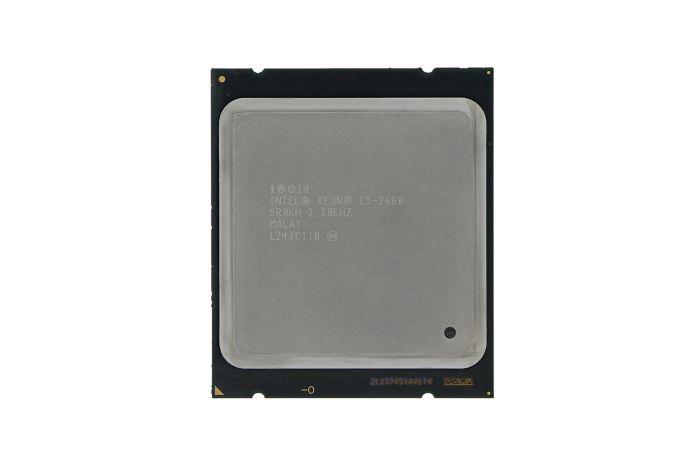 Intel Xeon E5-2680 2.70GHz 8-Core CPU SR0KH