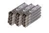 Dell Finisar 1Gb FC SFP Short Range Transceiver - GF76J - *12 Pack* - Ref