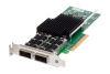 Dell Intel XL710-QD2 40Gb QSFP+ Dual Port Low Profile Network Card - 8DKFV - New
