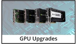 GPU Upgrades