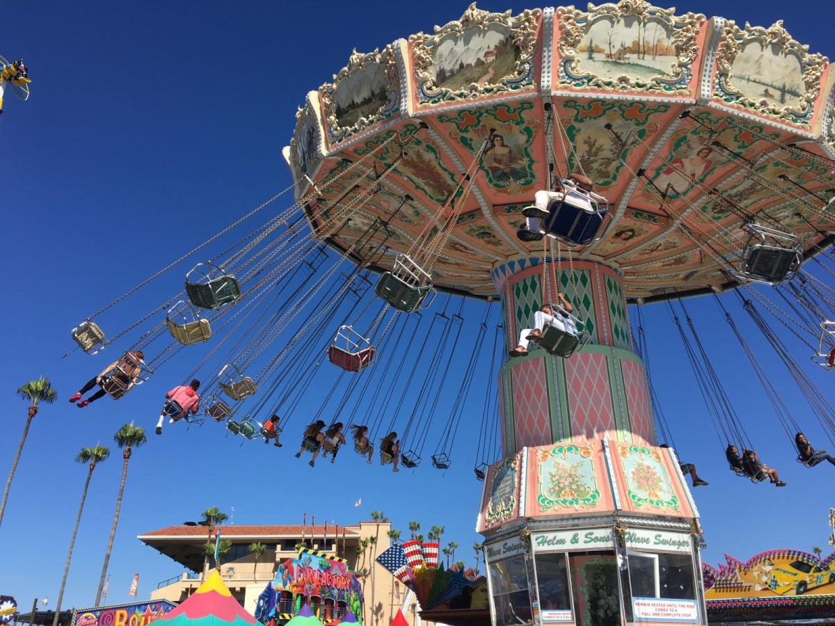 Del Mar Fair 2017