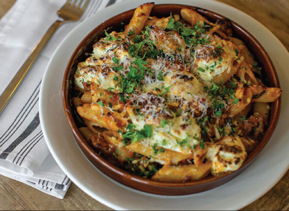 Italian Food in Austin