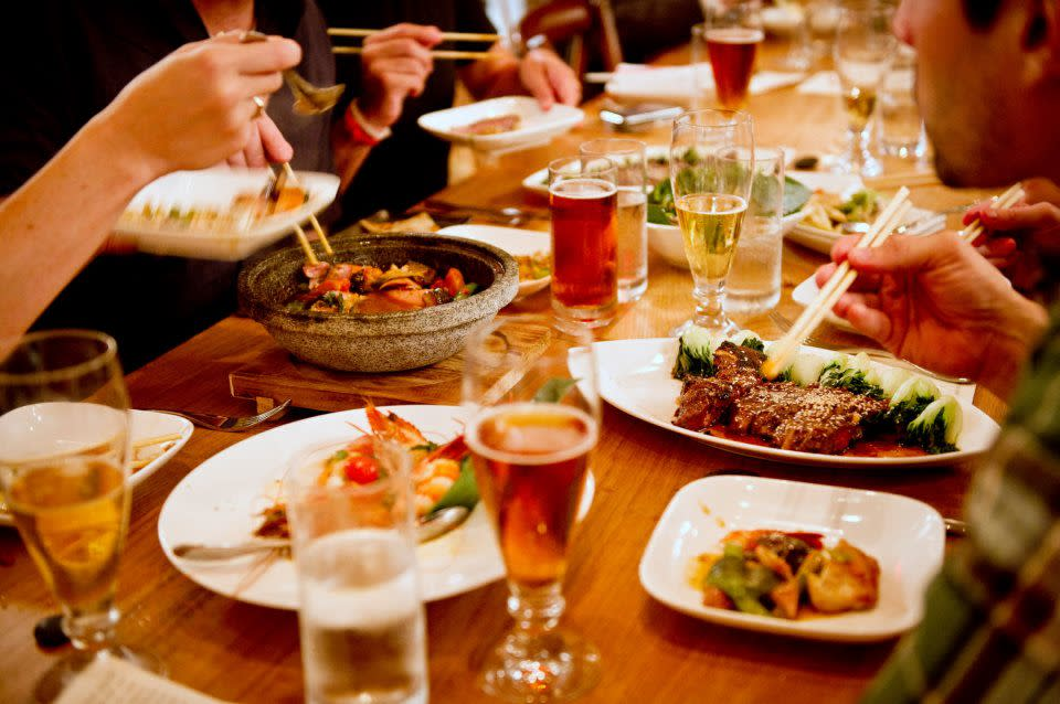 Chinese Restaurants Open On Christmas.Best Chinese Places Open On Christmas