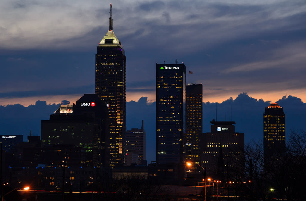 Indianapolis Is Airbnb S 2018 Top Trending U S