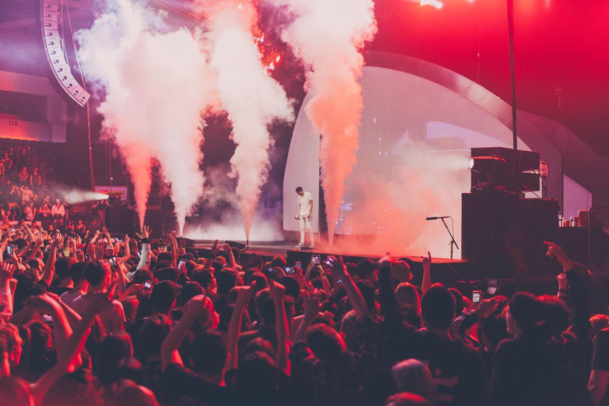 G-Eazy Returning To Seattle
