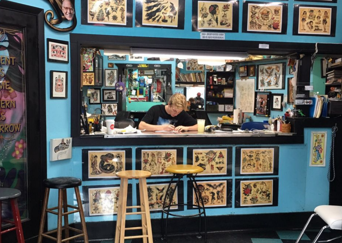 The Best Tattoo Shops in Austin