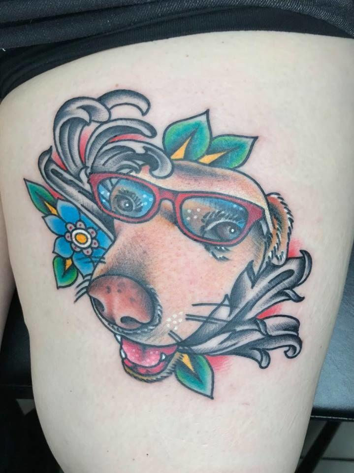Chicago S 10 Best Tattoo Shops