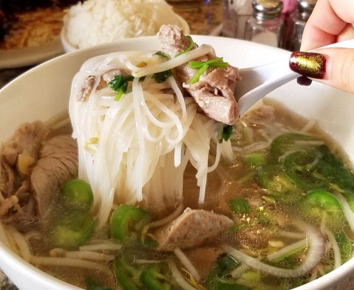 Where To Get Vietnamese Food And Pho In Austin