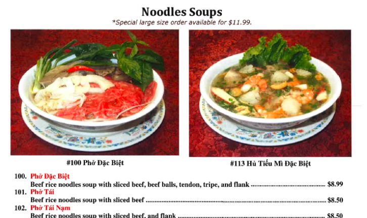 What the Pho'ck: Indy's Essential Vietnamese Re