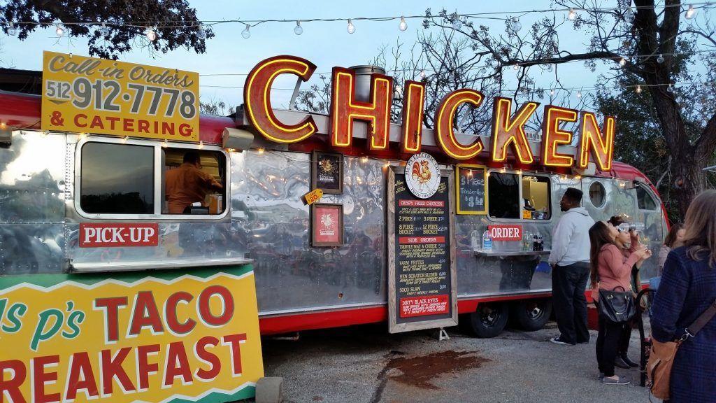 Ms Sliders Food Truck