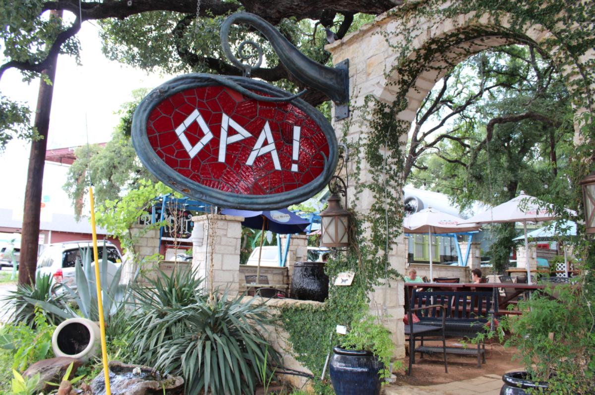 The Best Patio Bars & Restaurants in Austin