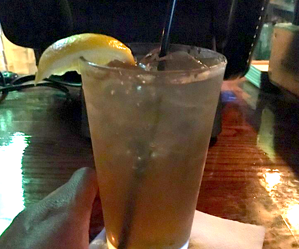 How To Make Long Island Iced Tea In Bulk