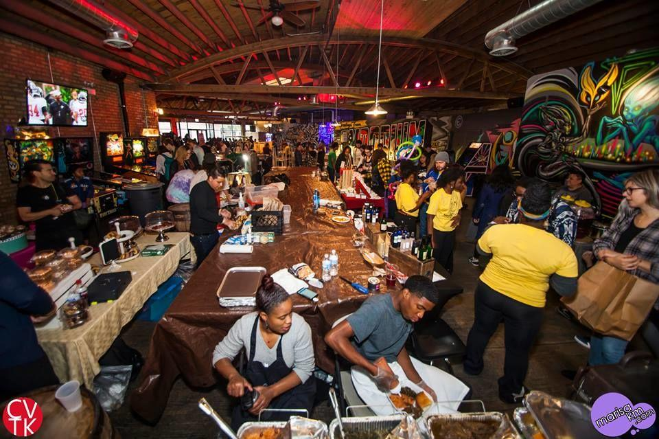 Ace Auto Salvage >> Chicago's Best Indie Holiday Markets