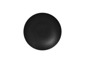 Kulholautanen musta Ø 30 cm