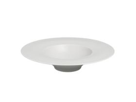 Lautanen syvä valkoinen Ø 29 cm