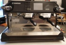 Espressokeitin Classe 11USB 2GR TALL Käytetty