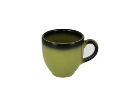 Espressokuppi vaaleanvihreä 9 cl