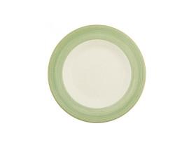Lautanen vihreä Ø 23 cm