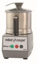 Soseutuskutteri Robot Blixer 2