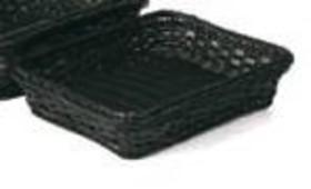 Leipäkori pinottava tummanruskea GN 1/2 K 6,5 cm