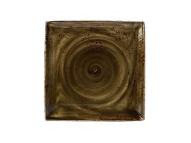 Neliölautanen ruskea 27x27 cm