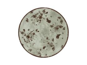 Lautanen harmaa Ø 27 cm