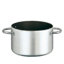 Kattila korkea alumiini pinnoitettu Ø 24 cm 6,5 L