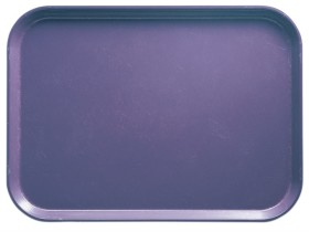 Tarjotin Camtray violetti 30,5x41,5 cm