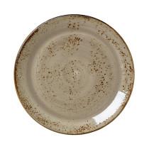 Lautanen beige Ø 25,25 cm
