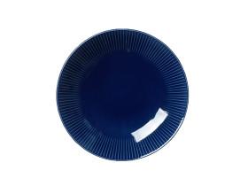 Kulho coupe gourmet sininen Ø 28 cm