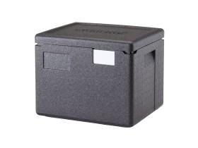Ruuankuljetuslaatikko GoBox EPP GN 1/2
