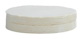 Tasosuodatinpaperi B5 (HW) 250 kpl