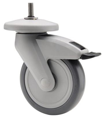 Pyörä 1 kpl Ø 12,7 cm