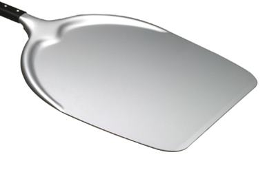 Pizzalapio alumiini 45x45 cm