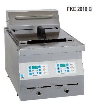 Automaattirasvakeitin FKE 2010 B