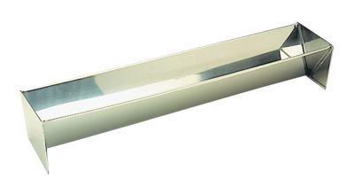 Terriinivuoka rst kolmio 500x90x75 mm
