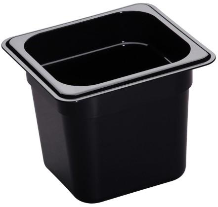 GN-astia musta 1/6-150