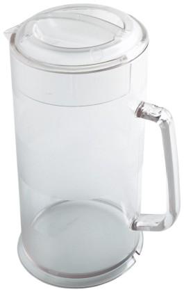 Jäävesikaadin kannellinen 1,9 L