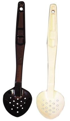 Tarjoilulusikka R valkoinen 33 cm