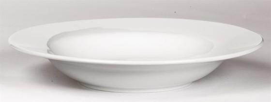 Lautanen syvä Roma Ø 25 cm