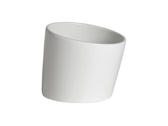Kulho vinoreunainen K 7,5 cm Ø 7,9 cm