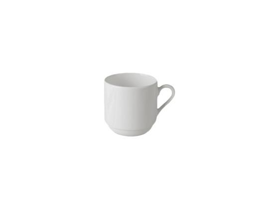 Kahvikuppi pinottava 28 cl