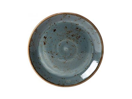 Lautanen sininen Ø 25,2 cm