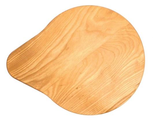 Pizza-alusta puinen Ø 35 cm