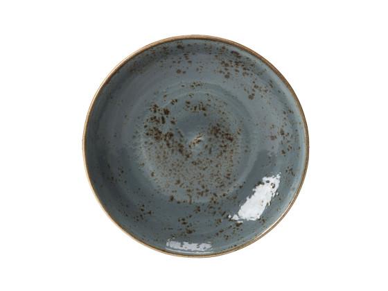 Lautanen syvä sininen Ø 13 cm