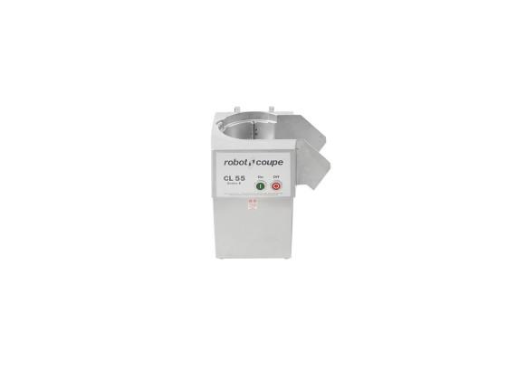 Vihannesleikkuri Robot CL 55E moottoriyksikkö