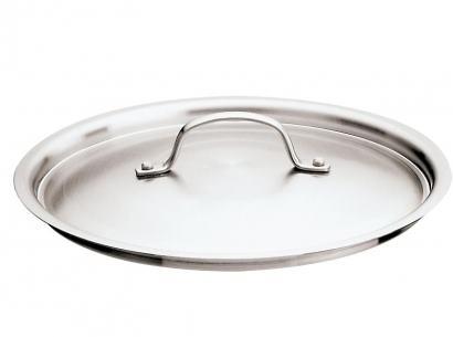 Kansi alumiini Ø 40 cm