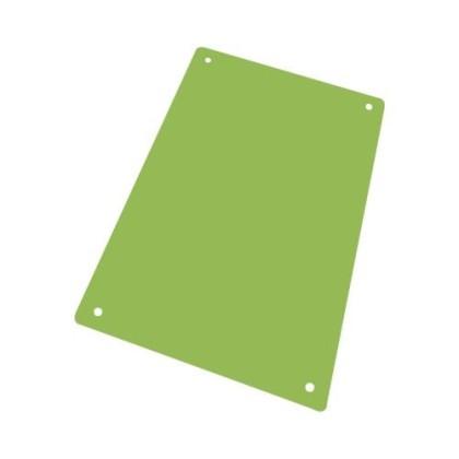 Leikkuualusta vihreä 325x530 mm
