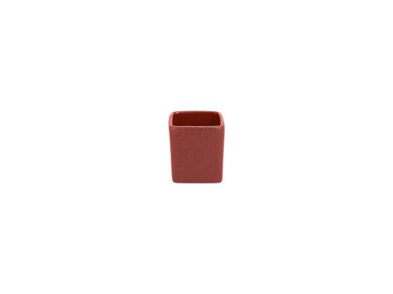 Dippiastia tummanpunainen 5x5,5 cm 9 cl