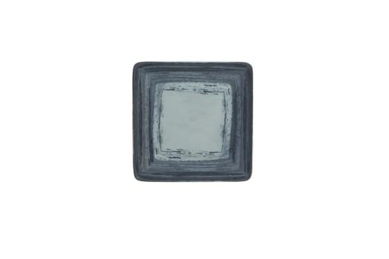 Neliölautanen siniharmaa 15,9x15,9 cm